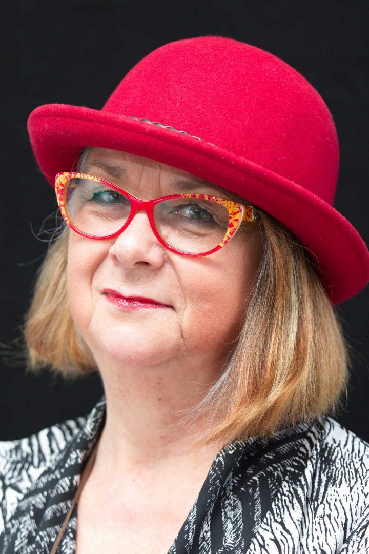 Ann Rolf