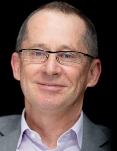 Brett Dillon
