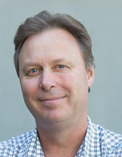 Bruce Cottrill