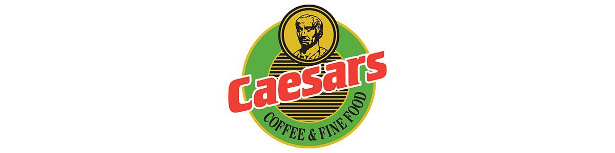 Caesars Coffee & Fine Food