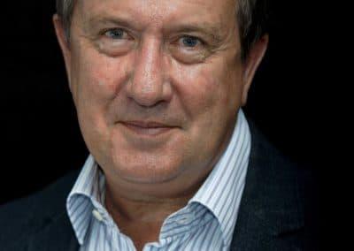 Geoff Corah
