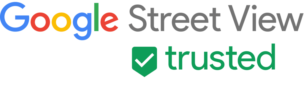 Member logo for Google Street View trusted