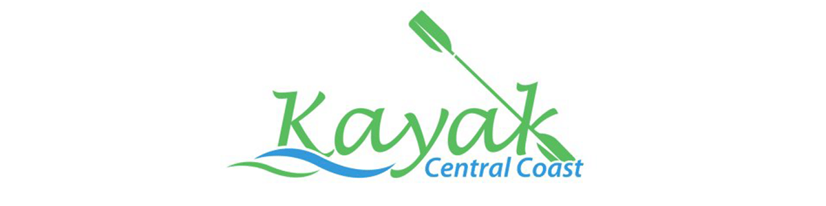 Kayak Central Coast