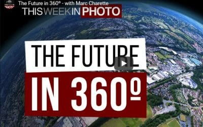 This Week In Photo, The Future In 360°