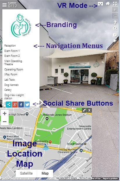 navigation options screenshot copy